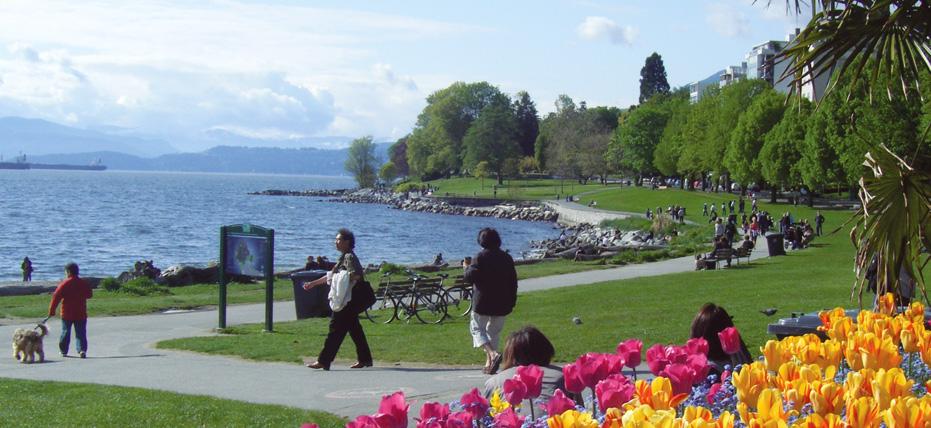 Vancouver British Columbia Royal Caribbean International