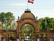 Tivoli Gardens & Theme Park
