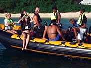 Arawaky Snorkel Adventure