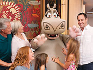 DreamWorks Experience