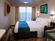 New & Refreshed Staterooms