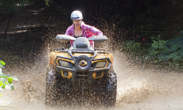 Carabali ATV Adventure