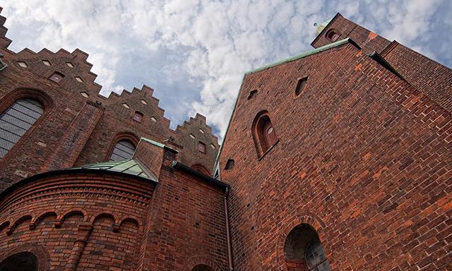 Moesgaard and City of Aarhus