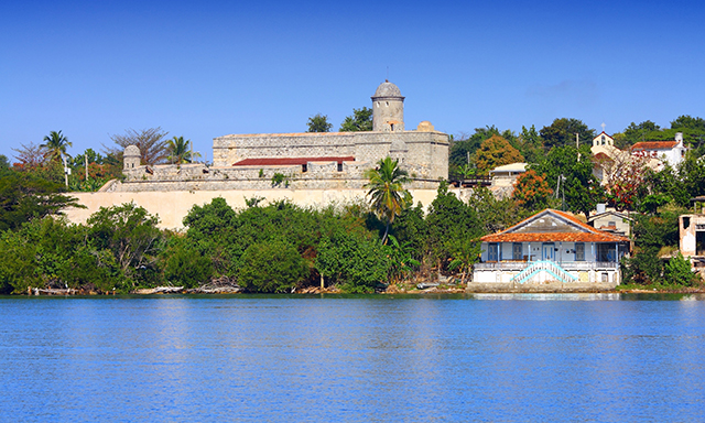 Culture and Beauty of Cienfuegos