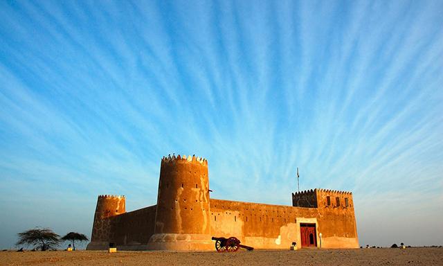 Northern Qatar Highlights