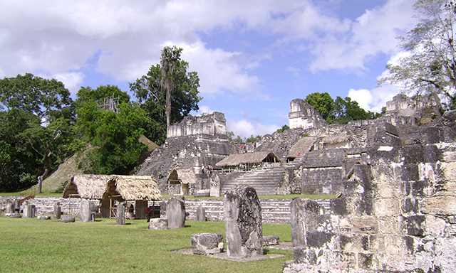 Tikal Expedition - Day Trip