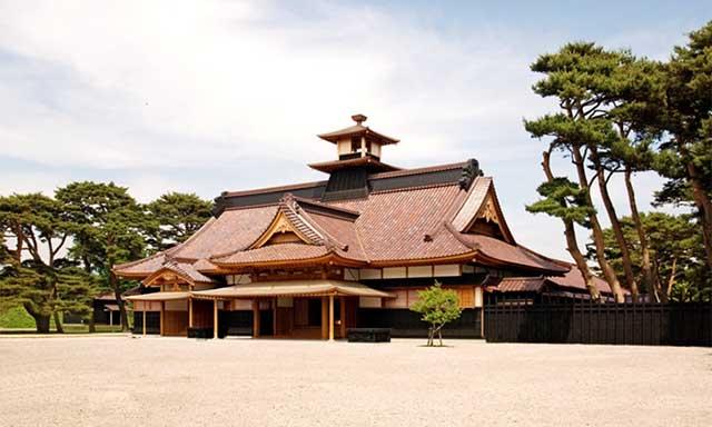 Hakodate & Fort Goryokaku