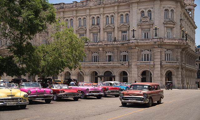 Havana Bucket List Experience