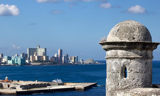 Old Havana City Sightseeing