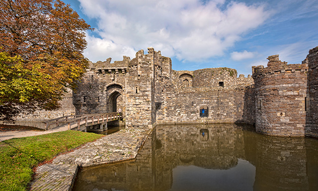 Historic Beaumaris & Castle