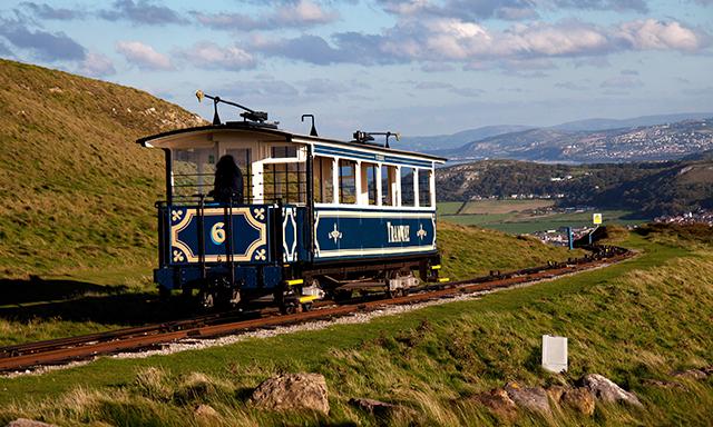 Llandudno & Victorian Tramway