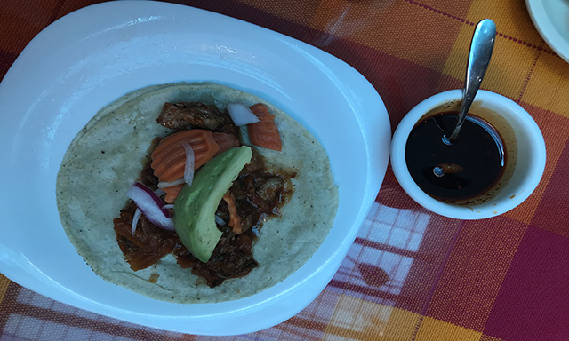 Manzanillo Walking Food Adventure