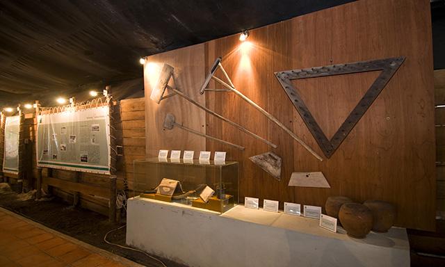 Cuyutlan Turtle Sanctuary & Salt Museum
