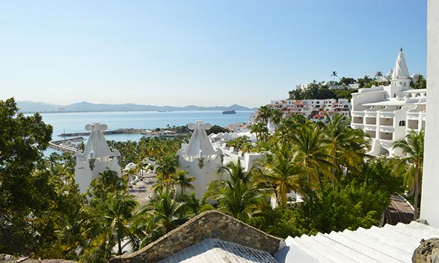 Manzanillo Coastal Highlights