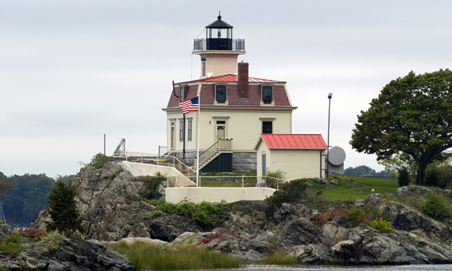 Rose Island Lighthouse & Harbor Cruise