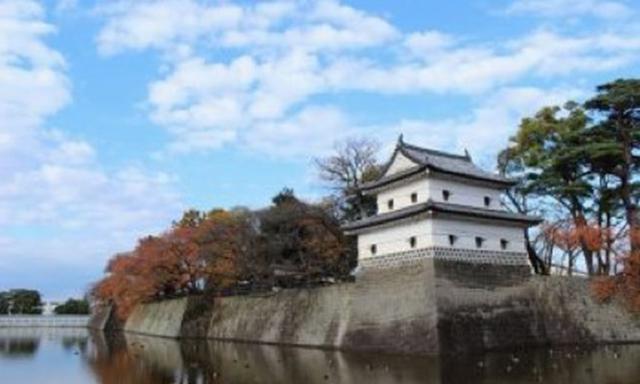 Japanese Castle, Garden & Sake