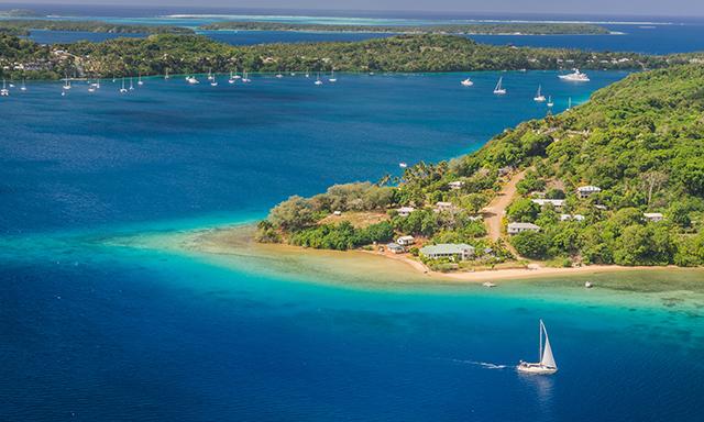 Ancient Tonga and Cultural