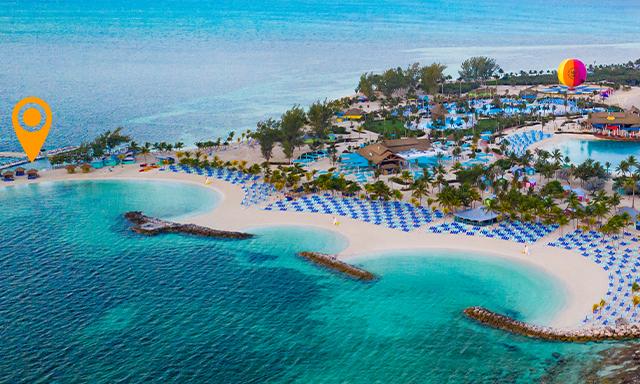 Chill Island Cabanas
