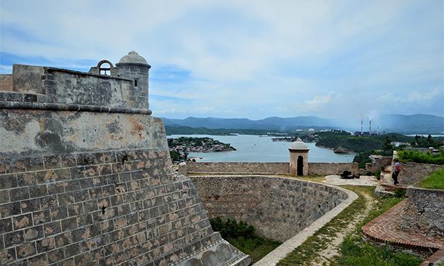 Colonial Santiago