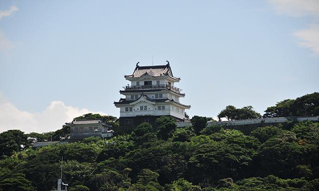 Hirado Historical Walking Tour
