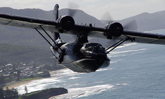 The Preservation of Australian Aviation History