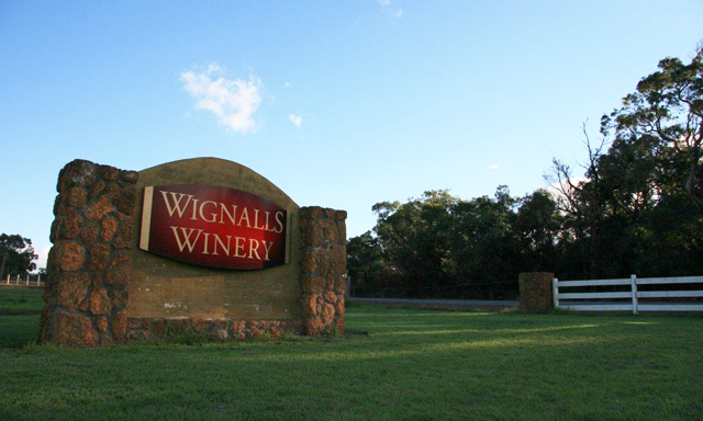 Southern Wineries and Albany Sights
