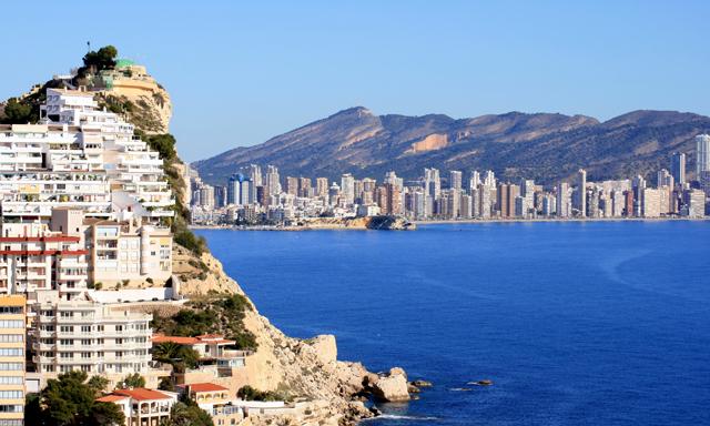 Accessible Alicante