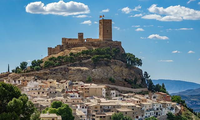 Medieval Alicante