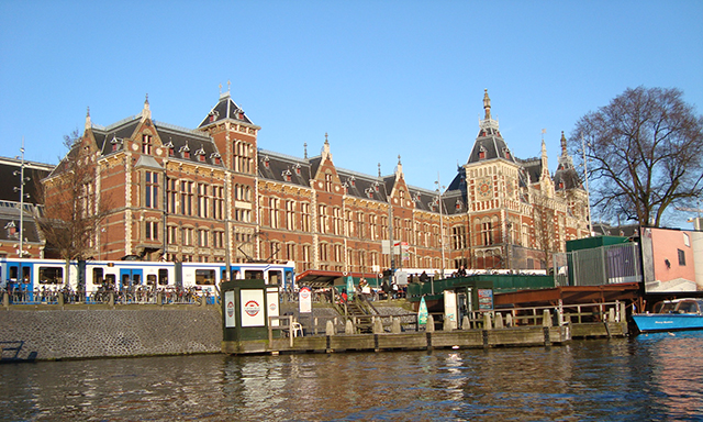 Amsterdam Sightseeing & Heineken Experience