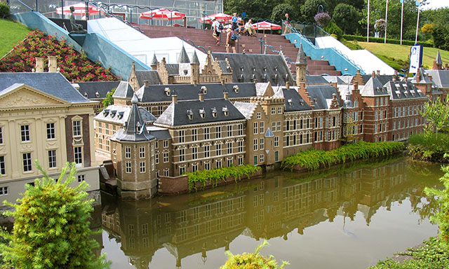 Key Tours Excursions Amsterdam
