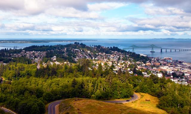 Ultimate Oregon Adventure