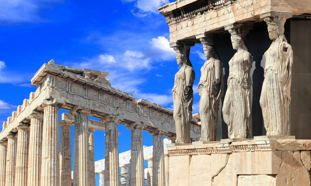 Athens On Your Own  Transfer