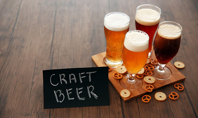 Auckland Craft Beer Tasting Tour