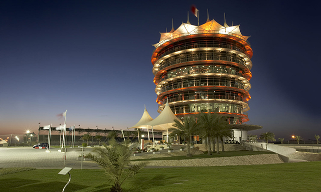 Bahrain Highlights & International Circuit