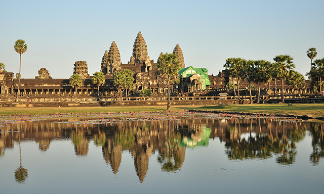 Angkor Wat UNESCO Overland - 3 Day / 2 Night (Single Occupancy)