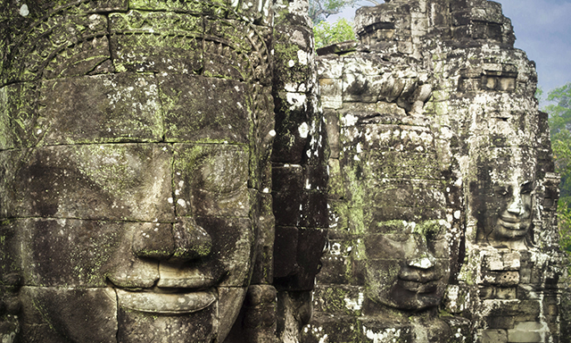 Angkor Wat UNESCO Overland - 3 Day / 2 Night (Double Occupancy)