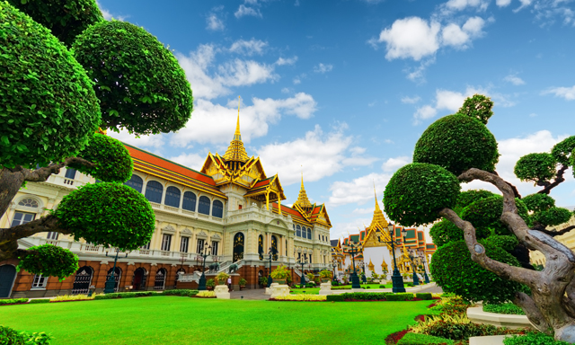 Multi-Day Adventures - Grand Bangkok (Single Occupancy)