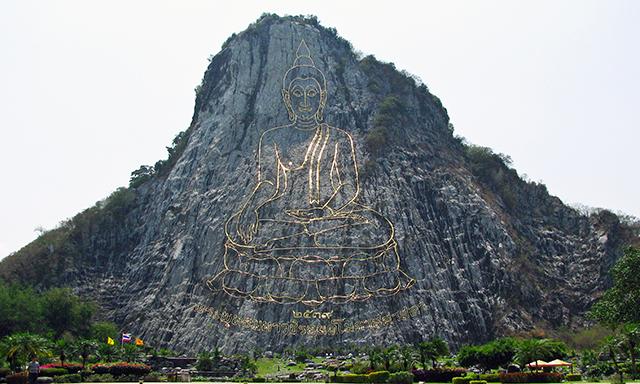A Journey Beyond Pattaya