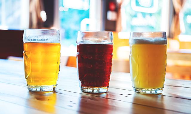 Catalan Artisan Brewery Tour