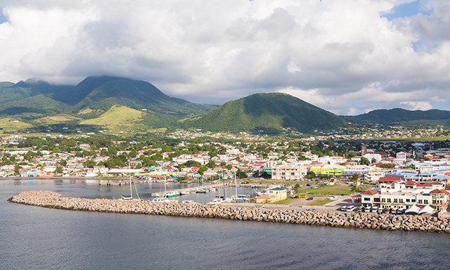 Basseterre Bike Tour