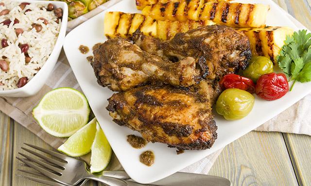 Caribbean Cooks