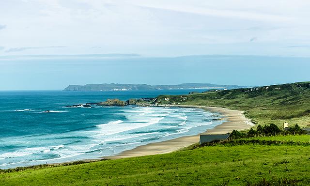 Coast & Glens of Antrim