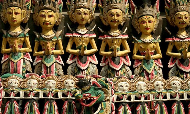Balinese Way of Life