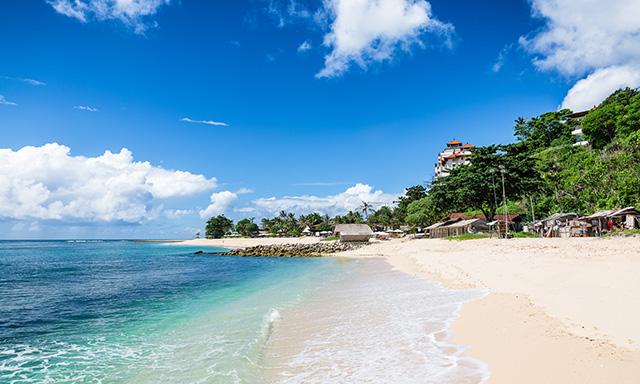 Beach Break at Nusa Dua Resort
