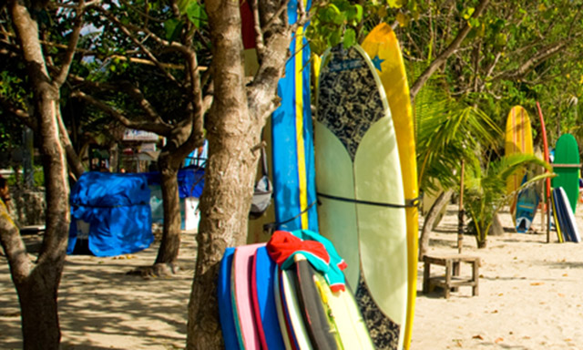 Kuta Town On Your Own