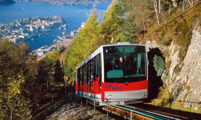 Accessible Bergen