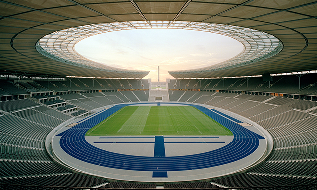 Berlin Highlights with Olympic Stadium