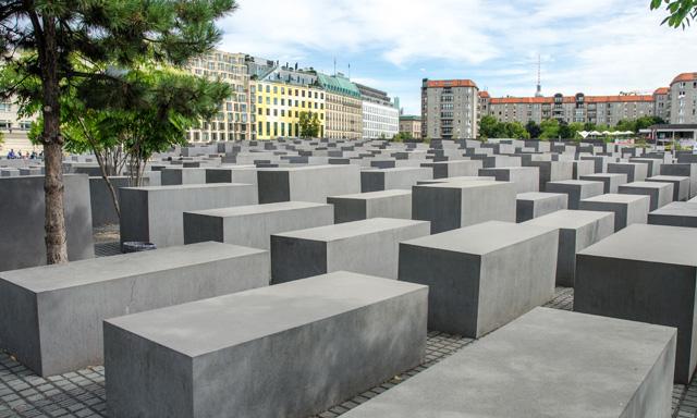 Berlin's Jewish History & Story (by Train)