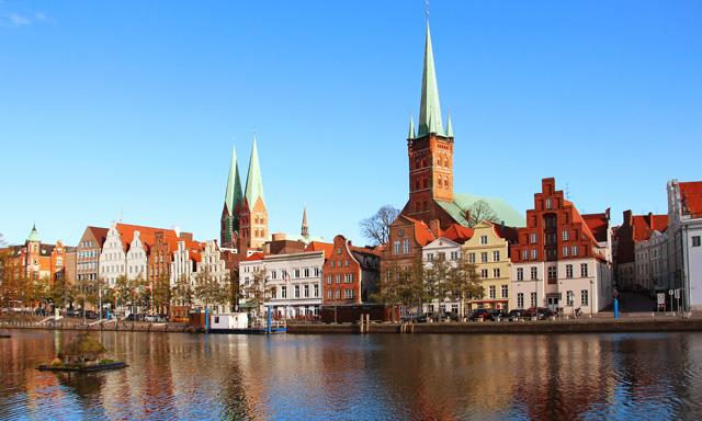 Lubeck & Wismar - Treasures of the Baltic