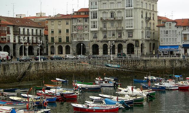 Bilbao & Castro Urdiales